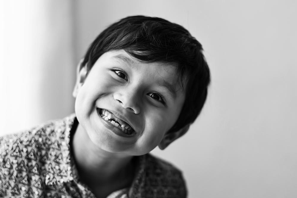 Black And White Portrait Photography Tomato Photo Studio Singapore