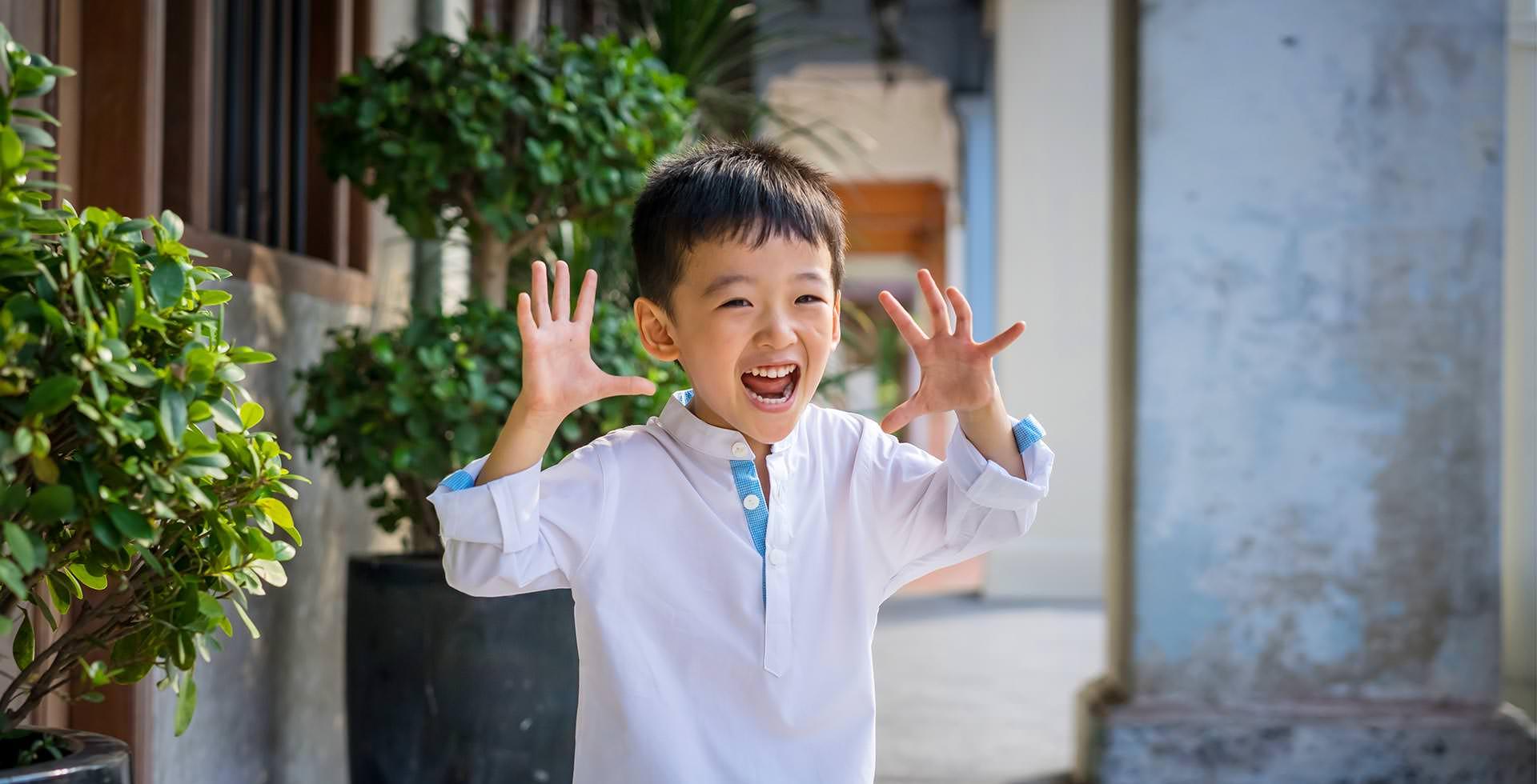 Children Photo Studio