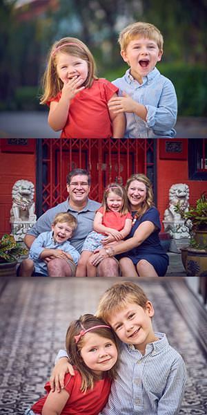 Tomato Photo Reviews for Emerald Hill Family Photographer