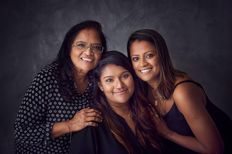 Family Photography Photo Shoot
