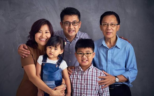 Best Family Photography Studio