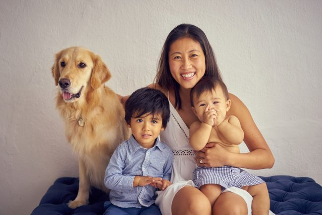 Pet and Family Portraits