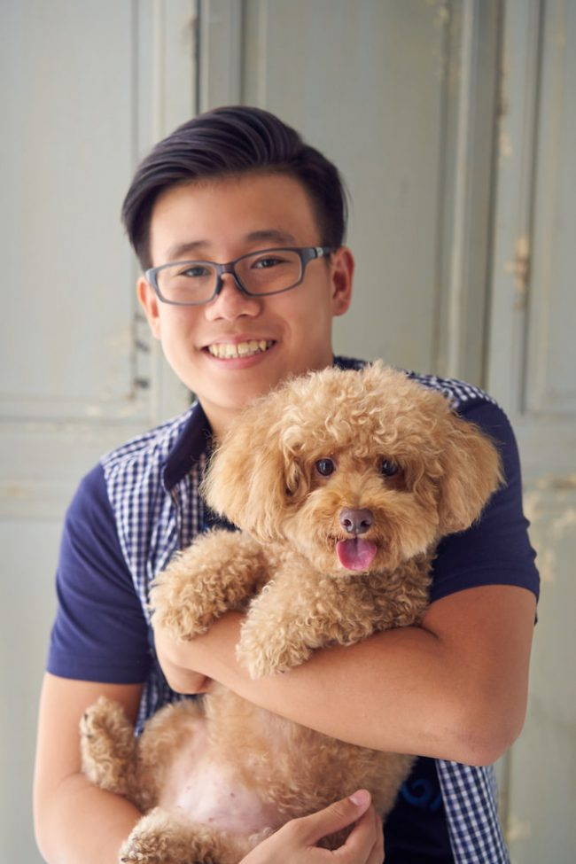 Studio Pets Photography