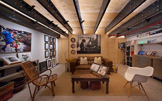 Family Portrait Studio